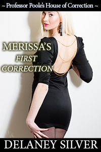 Merissa's First Correction